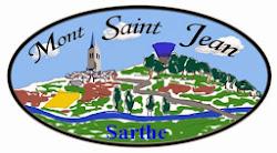 Logo de Mt St Jean