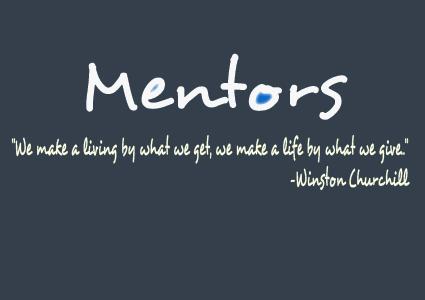 essay about mentorship