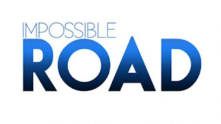 Screenshots of the Impossible road for Android tablet, phone.