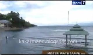 watu sampu