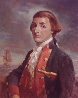 1778 Benjamin Franklin And His Corsair Attacks In Canary Island