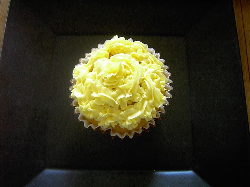 Exotic Cupcake Recipes