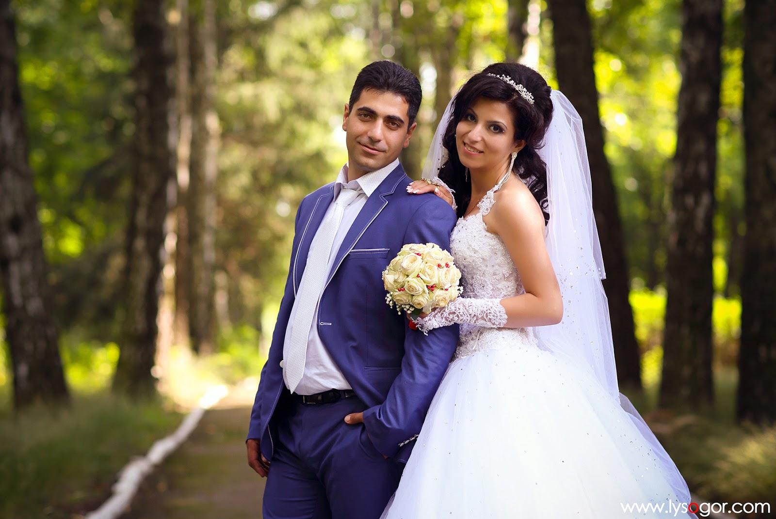 Свадьба в Армении 14
