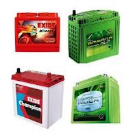 Paytm: Car & Bike Batteries Extra 30% Cashback : Buytoearn