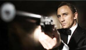 James Bond Daniel Craig jamestravelpictures.blogspot.com