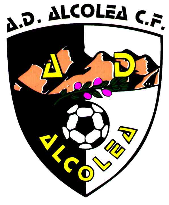 Escudo de A.D. Alcolea C.F.