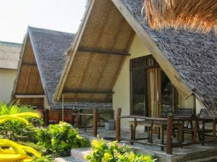 Hotel Murah Gili Meno - Fantastic Cottages