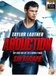 Sin salida / Sin Escape (Abduction) (2011)