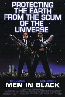 Watch Men in Black Online