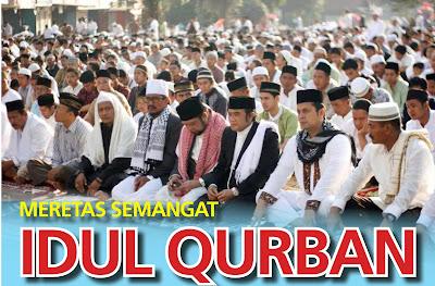 RHOMA MERETAS SEMANGAT IDUL QURBAN | Riforri Menuju Indonesia ...