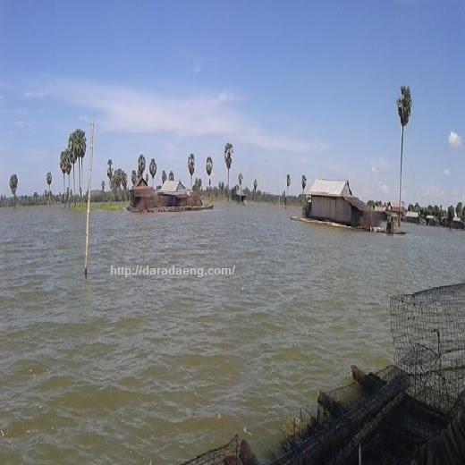Danau Tempe Wajo