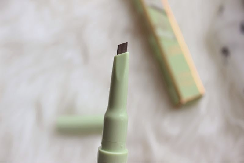 Pixi Natural Brow Duo in Natural Brown