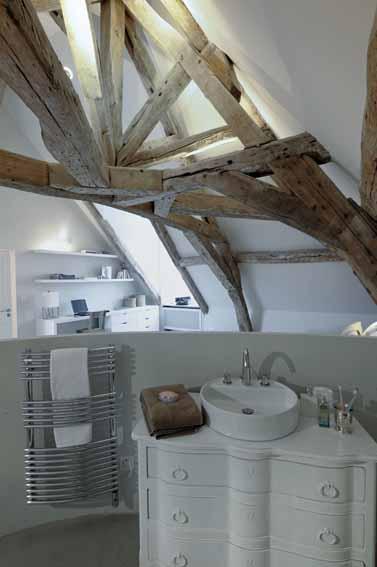 Estilo rustico vigas bajo techos rusticos - Techos rusticos ...