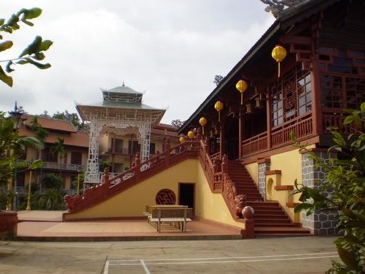 Những địa điểm du lịch hấp dẫn tại Buôn Mê Thuột - Tỉnh Đắc Lak
