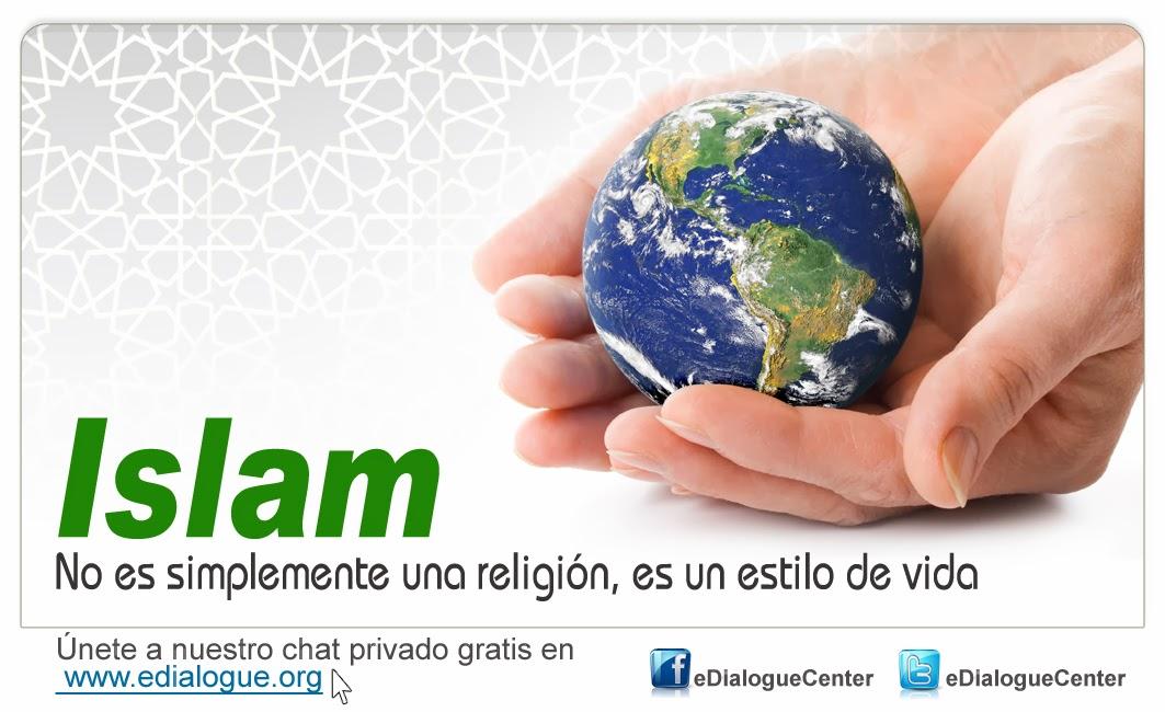 رسالة لدعوة الناطقين باللغة الإسبانية