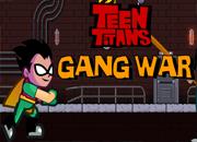 Teen Titan Gang War