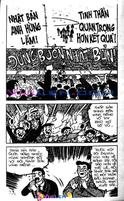 Jindodinho - Đường Dẫn Đến Khung Thành III  Tập 19 page 72 Congtruyen24h