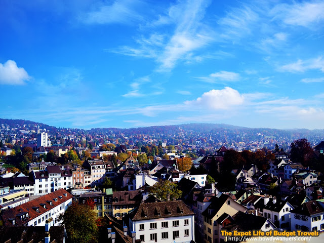 Grossmünster:-Discover-the-Unsurpassed-View-of-Zurich-|-The-Expat-Life-Of-Budget-Travels