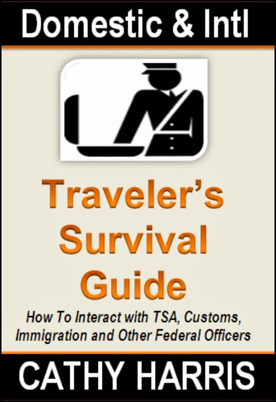 Domestic and Intl. Traveler's Survival Guide