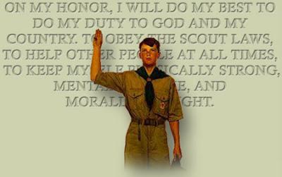 Boy Scouts of America u2019s  motto