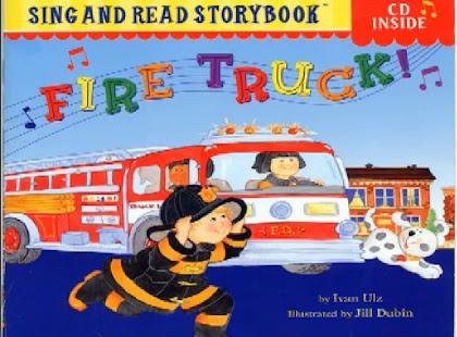 Fire Truck song