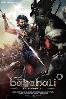 Bahubali : The Beginning (2015) – เปิดตำนานบาฮูบาลี [บรรยายไทย]