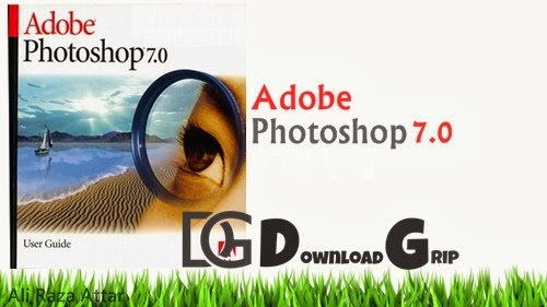 how to get serial for photoshop 7