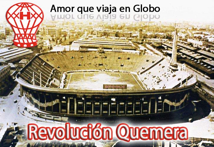 ¡Vamos Globo!