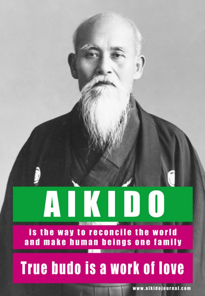 An Affiliated Dojo to Aikikai Malaysia Association