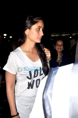 Kareena Without Makup