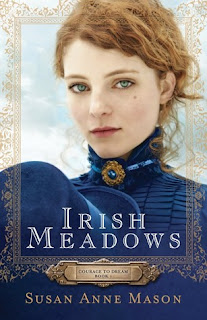 Heidi Reads... Irish Meadows by Susan Anne Mason