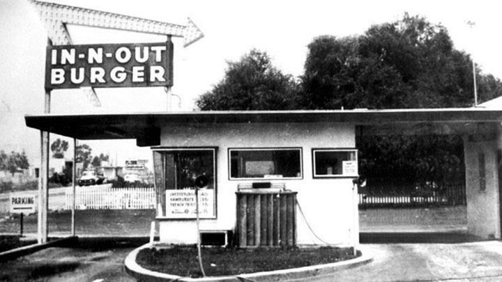 Barrydale Street Chronicles Original In N Out On