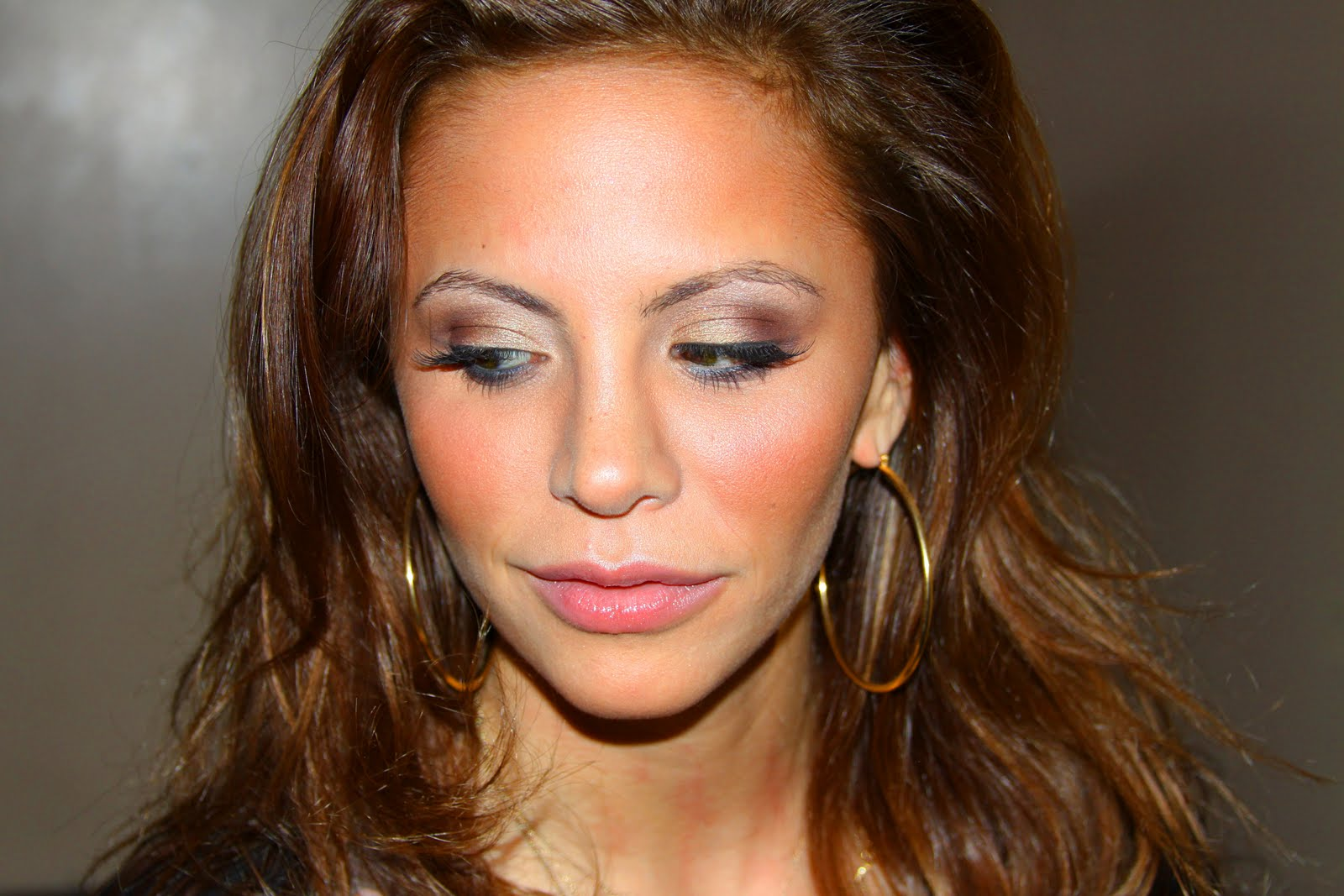 Gia Allemand Rachelise Makeup Artistry