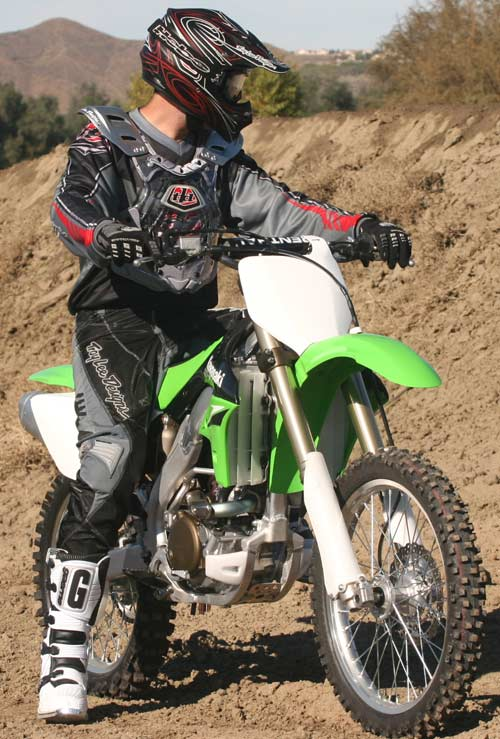 Youth Motocross Gear Youth Motocross Gear