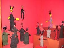 Sala dos Diabos