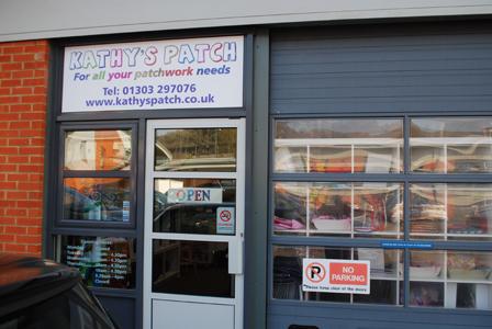 katy machine shop