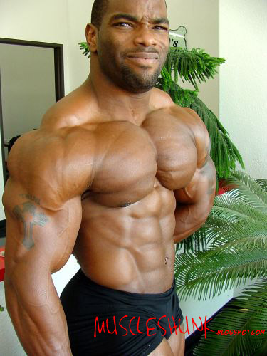 Johnnie O Jackson-Most Muscular Huge Bodybuilder-Biography and Images