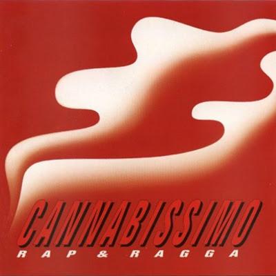 VA - Cannabissimo Rap & Ragga (1998) WAV