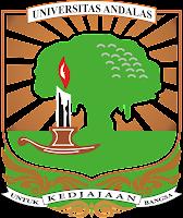 Logo Univesitas Andalas (Unand)