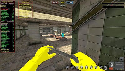 Cheat PB Point Blank Terbaru  12