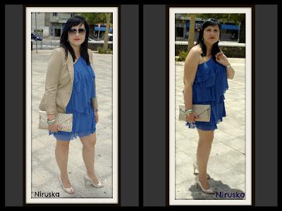 vestido-azul-eléctrico