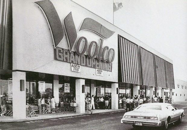Vintage clothing stores nj