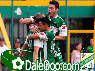 Oriente Petrolero - Danilo Carando, Rodrigo Vargas - DaleOoo.com página del Club Oriente Petrolero
