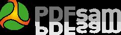 Logotipo PDFsam