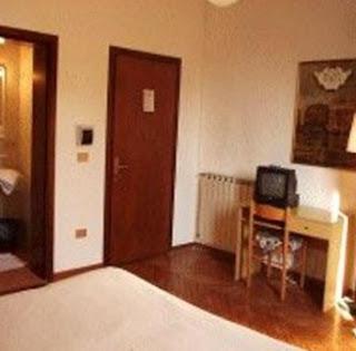 reiter venecia habitaciones