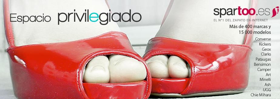 Spartoo zapatos tienda de venta de zapatos baratos for Zapateros baratos valencia