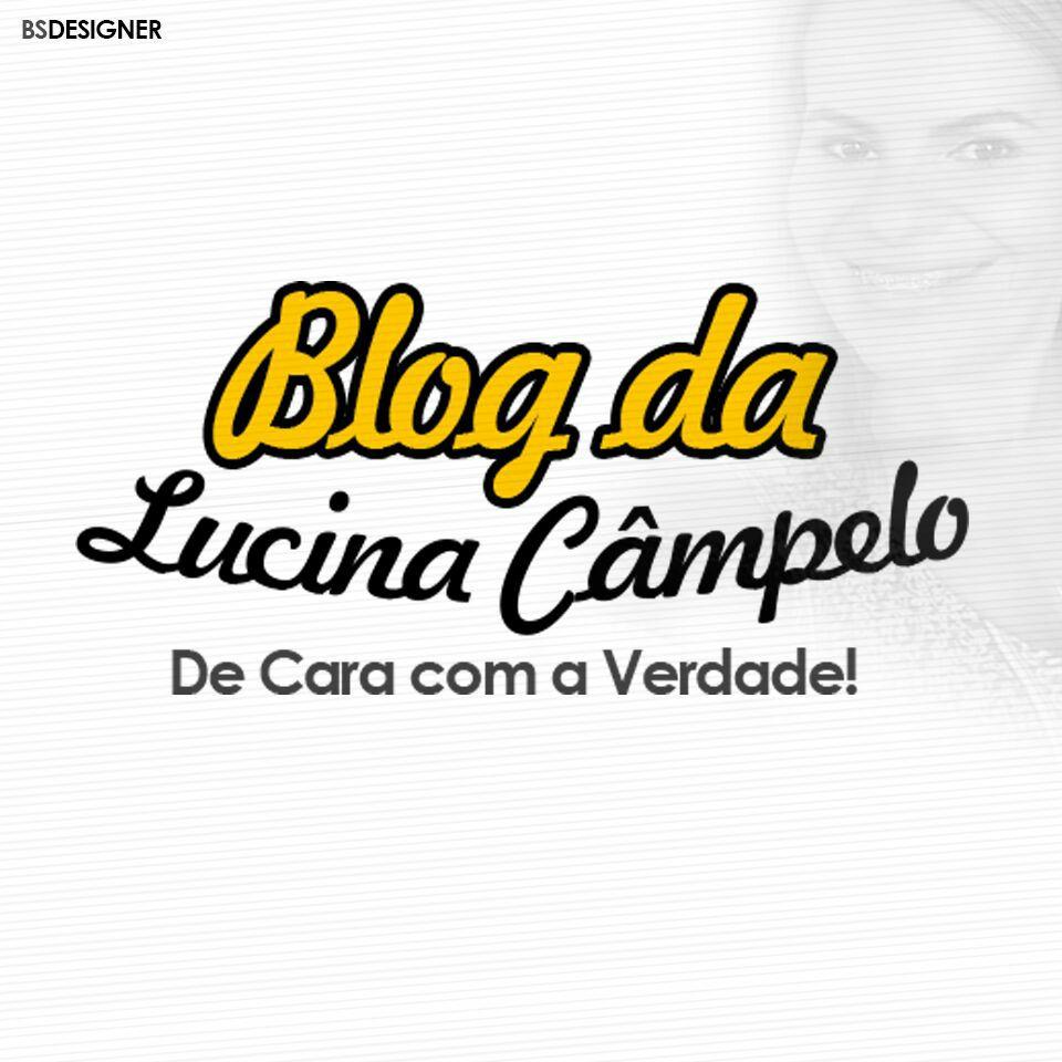 Blog da Lucina Câmpelo