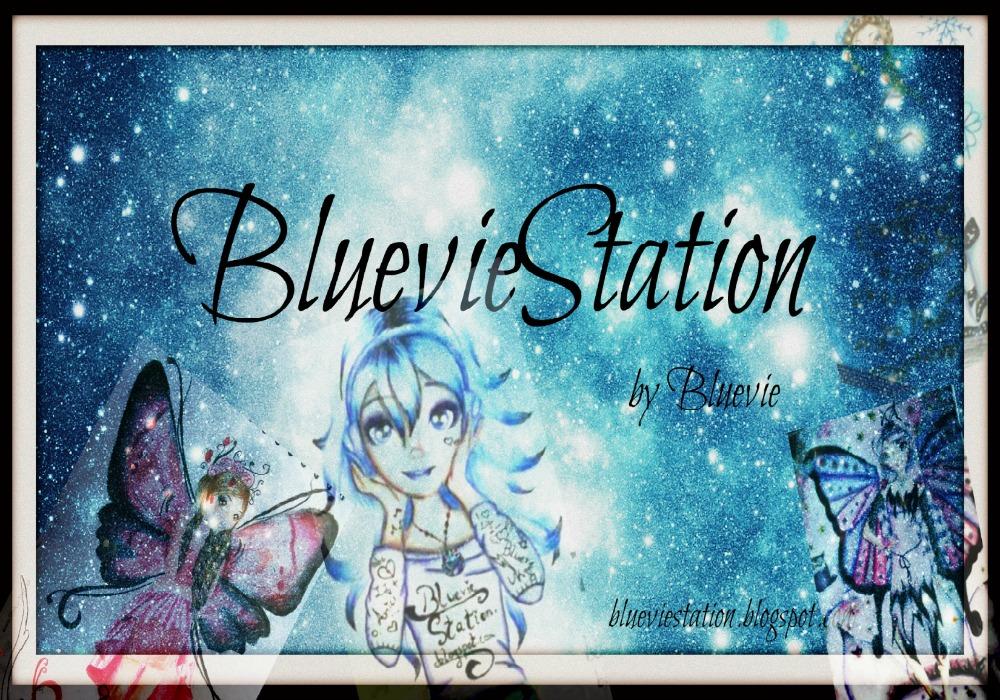 BluevieStation