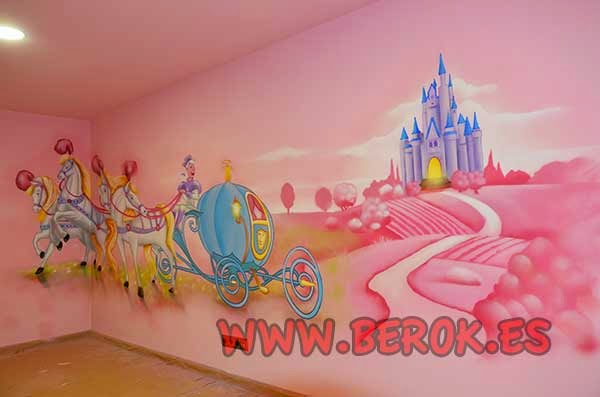 Graffiti profesional Lleida