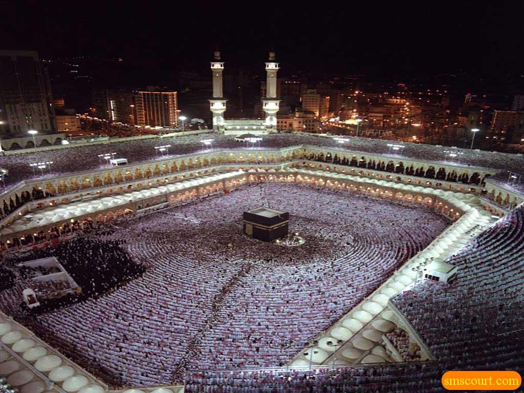 Rare Makkah & Madina Photo Collection: Makkah Madina old ...